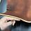 Thumbnail: Wahnsinn - 6-8mm Wasserbüffel Rotbraun