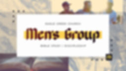 Mens Group