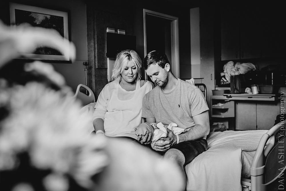 Raleigh Birth Photography Raleigh Newborn Photographer NC Birth Photographer