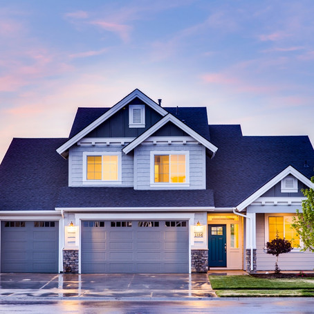 Predicting House Prices Around Town