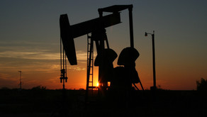 Determining Oil Field Recovery by Using Analog
