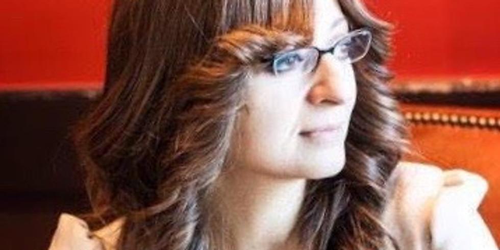 """Очные экспресс-консультации """"Гармонизация женского начала"""""""