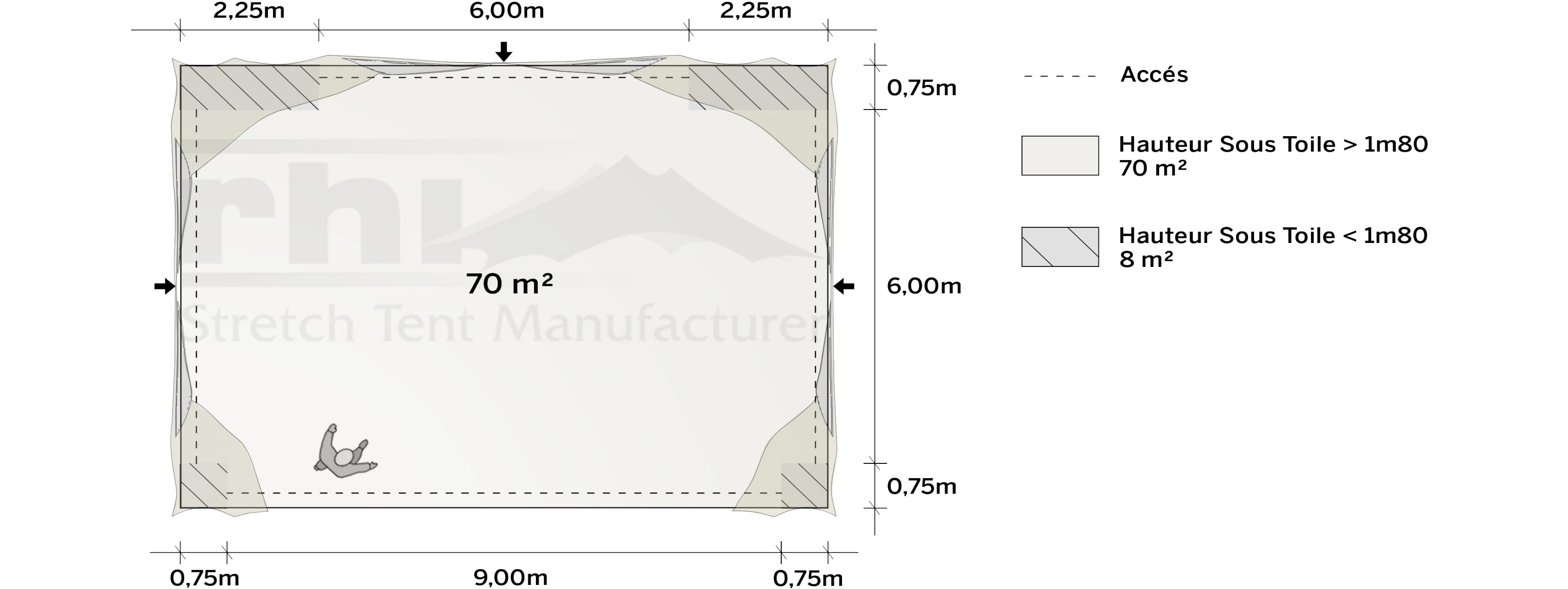 Surface-3-Portes