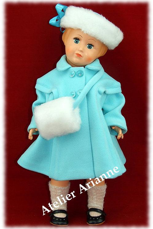 Commande pour Marie-Noëlle
