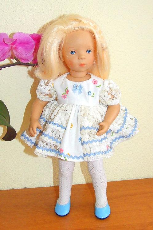 Tenue Éloïse pour poupées Corolle, Paola Reina, Minouche 33 cm
