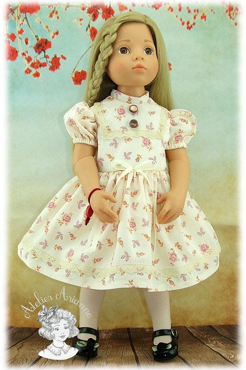 Monique-tenue pour poupée Gotz