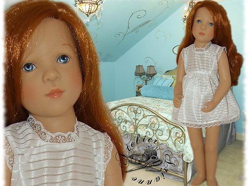 Lingerie pour poupée Finouche