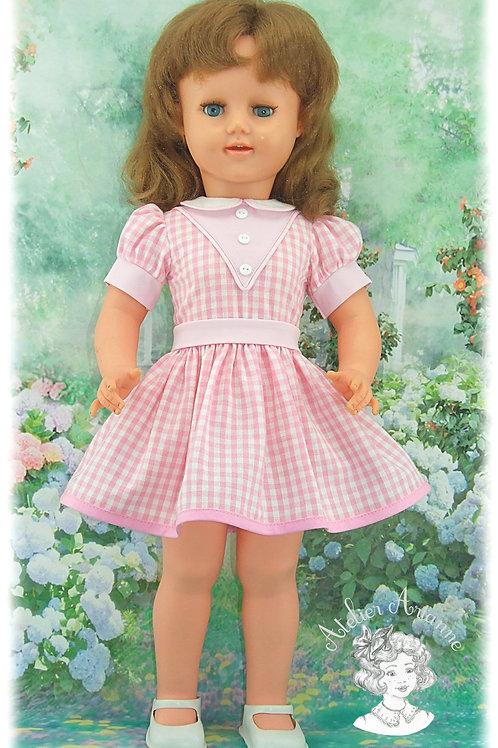 Tenue Rafaelle pour poupée Florence de Raynal