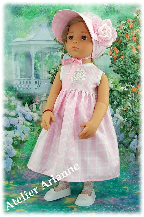 Tenue Mary pour poupée : Maru and Friends, Gotz, Kidz'n'Cats et d'autres 46-50