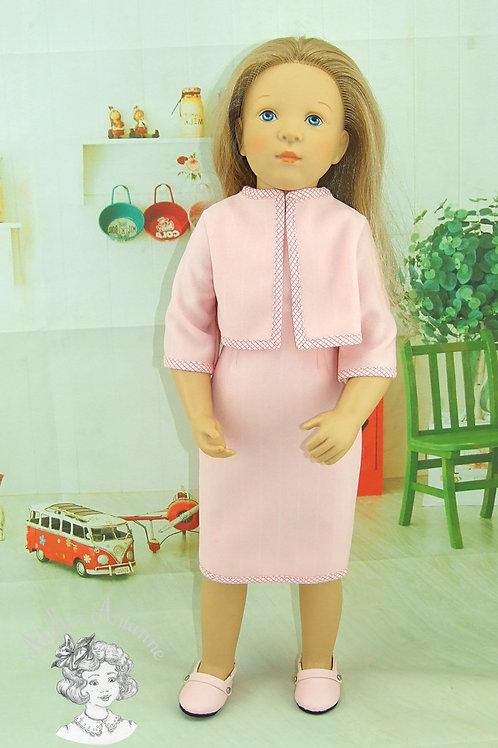 Elia-Tenue pour poupée Finouche