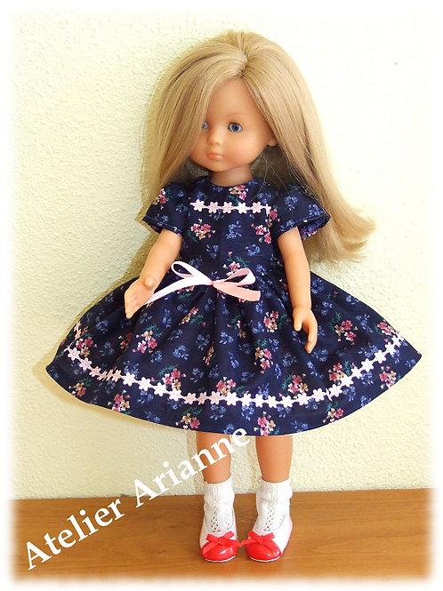 Léonie pour poupées Corolle, Paola Reina, 33 cm