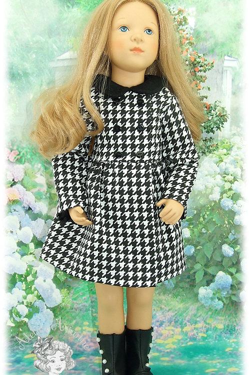 Katarina-Tenue pour poupée Finouche