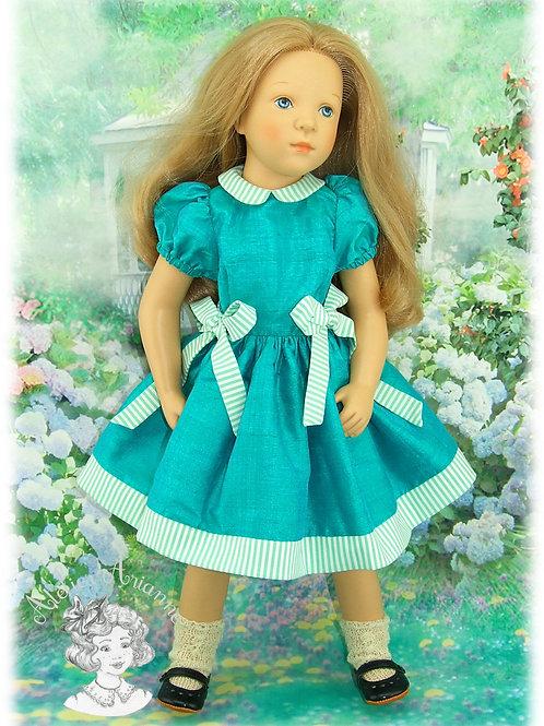 Tenue pour poupée Finouche-Décembre 1998