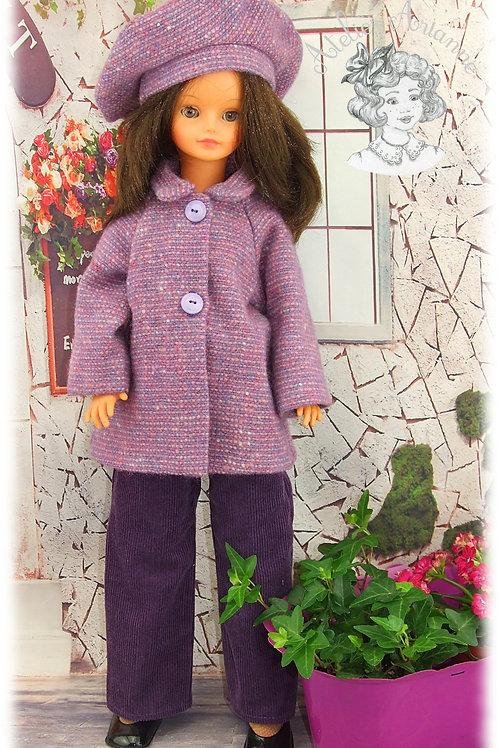 Mya Tenue pour poupée Cathie de Bella