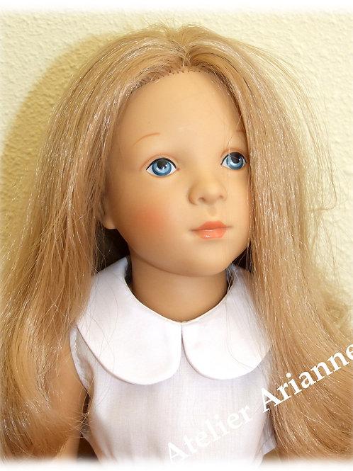 Chemise pour poupée