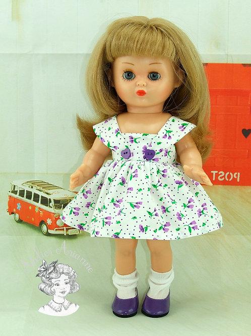 Ada-tenue pour poupée Bombon