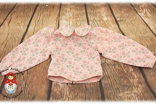 Chemise pour poupée Gabar 42 cm