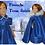 Thumbnail: Tenue de soirée pour la poupée Finouche