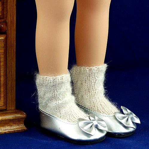 Chaussettes  tricot Mini Maru, Corolle, Minouche, Paola Reina, Bella ...