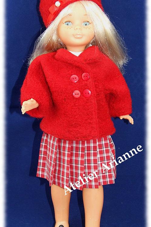 Tenue Lola pour poupée Nancy de Famosa