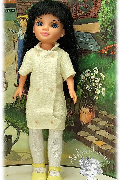 Diana tenue pour poupée Nancy de Famosa