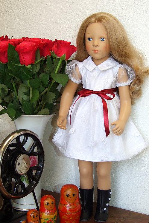 Tenue pour poupée Finouche de Petitcollin