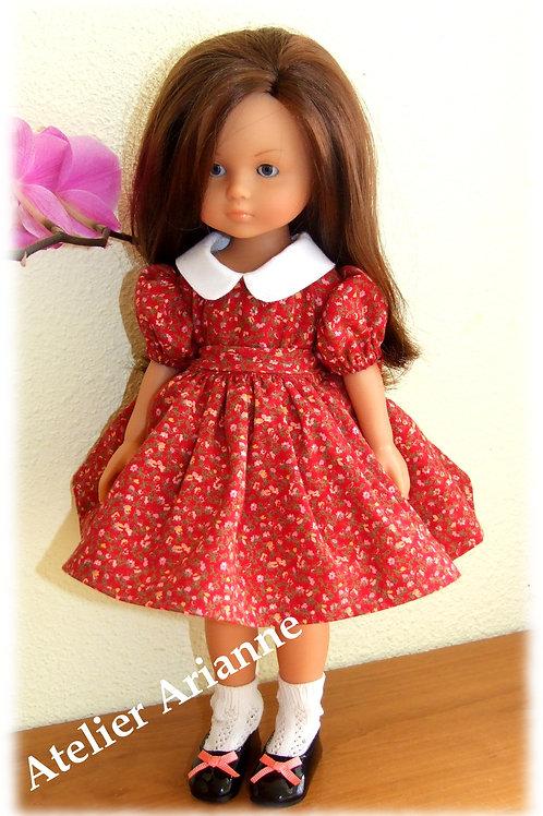Tenue Léa pour poupée Paola Reina 33 cm