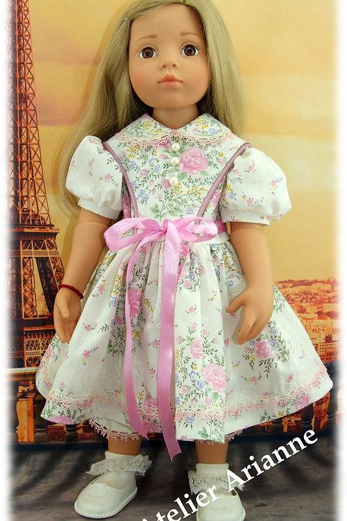 Tenue Lison pour poupée American Girl, Gotz, Kids, Maru autres 45-48 cm