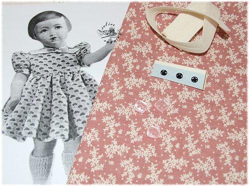 Kit 29 couture Modes et Travaux Françoise Mars 1951