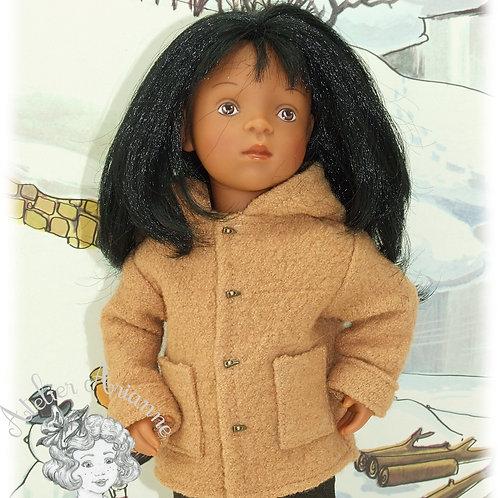 Ola - Tenue pour poupée Minouche (garçon)