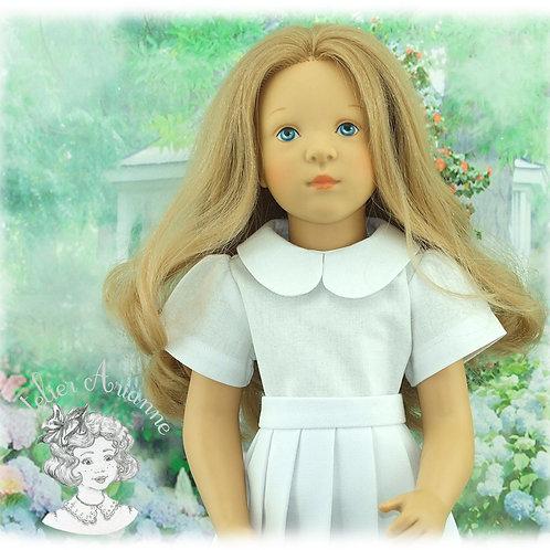 Chemise pour poupée Finouche