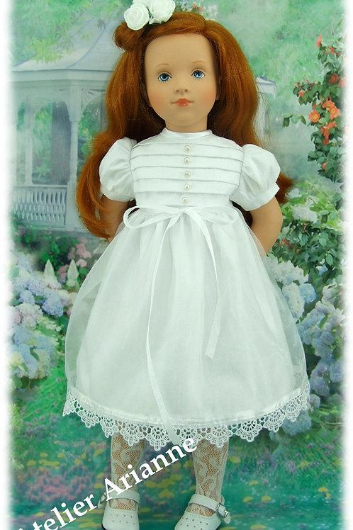 Tenue Solange pour poupées Vidal Royas, Nancy Famosa 40 cm, Starlette 44 cm