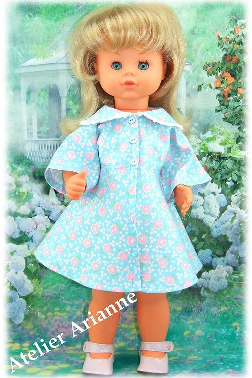 Tenue Eleonore  poupée  Maru and Friends, Gotz, Kidz'n'Cats et d'autres 45-50 cm