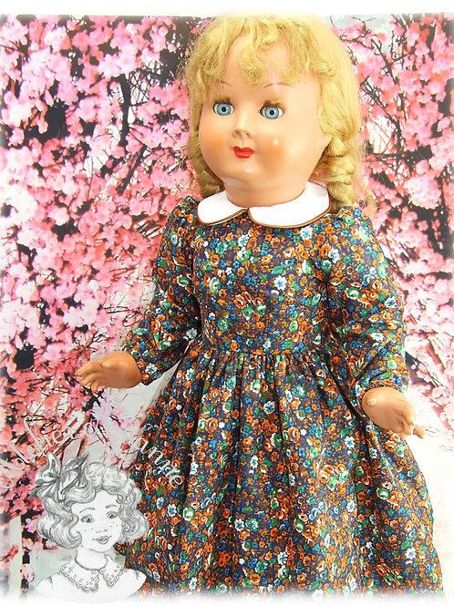 Adela tenue pour poupée 70 cm