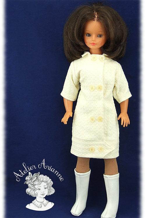 Diana tenue pour poupée Cathie de Bella