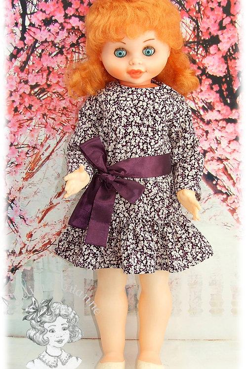 Penelopa tenue pour poupée 55 cm