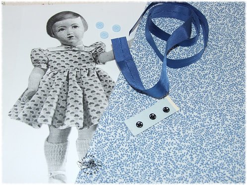 Kit 27 couture Modes et Travaux Françoise Mars 1951