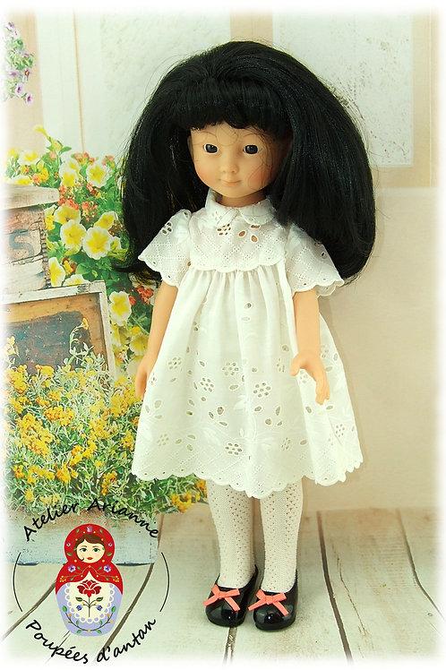 BELLA Tenue pour poupée Paola Reina 33 cm