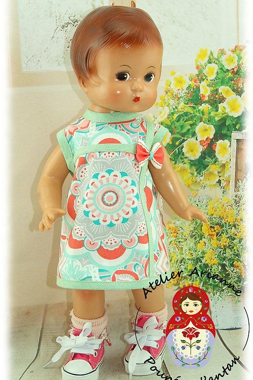 ROXANE - Tenue pour poupée Patsy de 33 cm