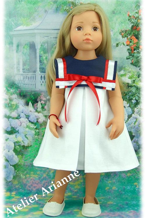 Tenue Olivia pour poupée : Maru and Friends, Gotz, Kidz'n'Cats et d'autres 47-50