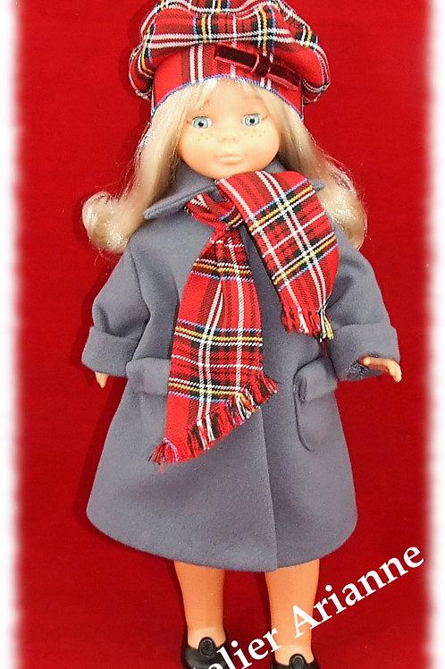 Tenue Sorene pour poupée Nancy de Famosa
