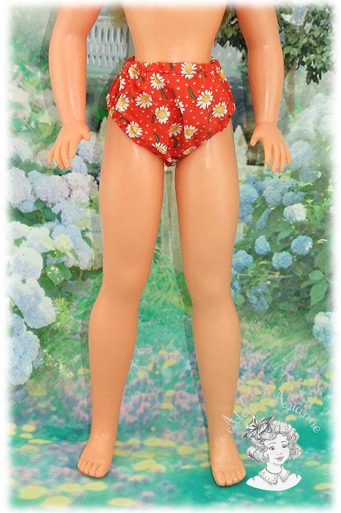 Culotte pour poupée Cathie de Bella