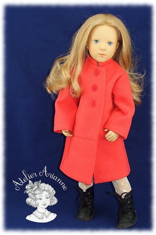 Nina Tenue pour poupée Finouche de Petitcollin