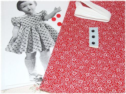 Kit 30 couture Modes et Travaux Françoise Mars 1951