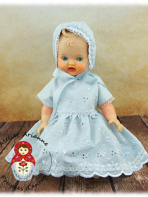 Jean Tenue pour poupée Raynal