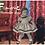 Thumbnail: Tenue pour poupée Françoise Modes et Travaux Novembre 1955