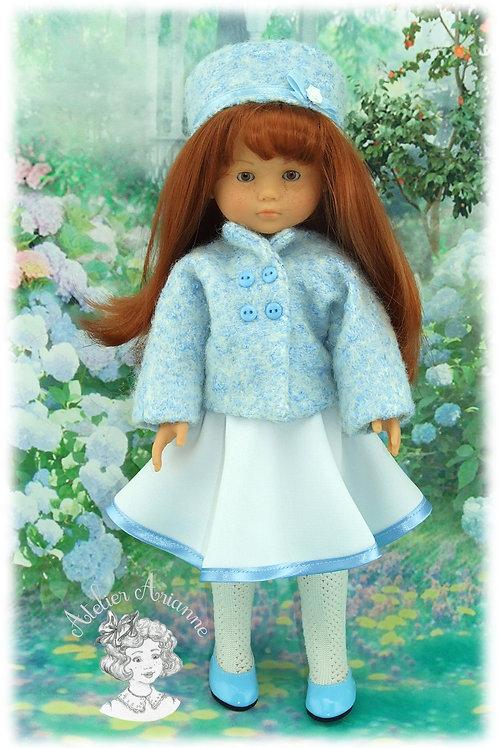 Tenue Lola pour poupée Paola Reina