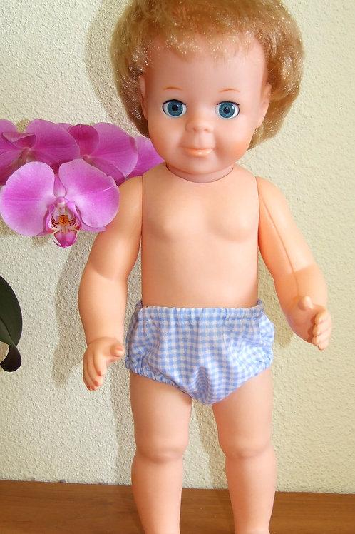 Culotte pour poupée Modes et Travaux: Michel, Jean-Michel