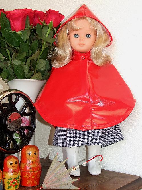 Tenue pour Françoise, Marie-Françoise Mars 1976