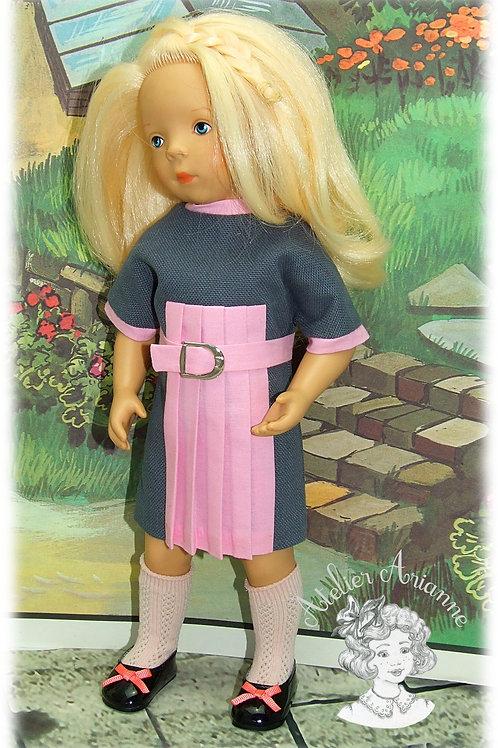 Amelie tenue pour poupée Minouche